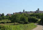 Les routes de St Jacques en Limousin